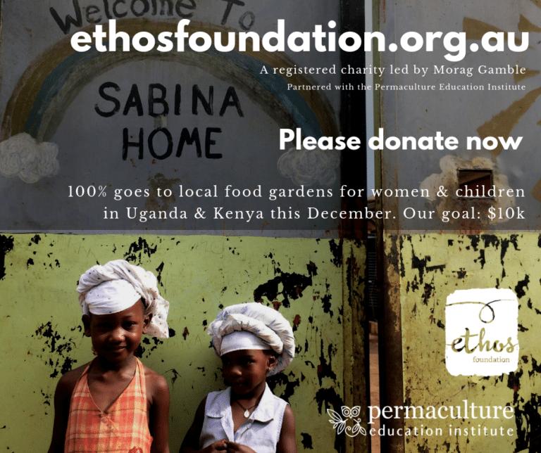 Ethos Foundation Africa